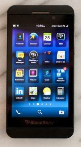 Samsung Z10